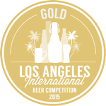 2015 LA International Beer Competition