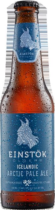 Icelandic Arctic Pale Ale
