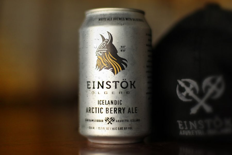 Einstök Ölgerð will begin to Conquer in Cans