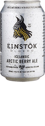 Einstök Arctic Berry Ale