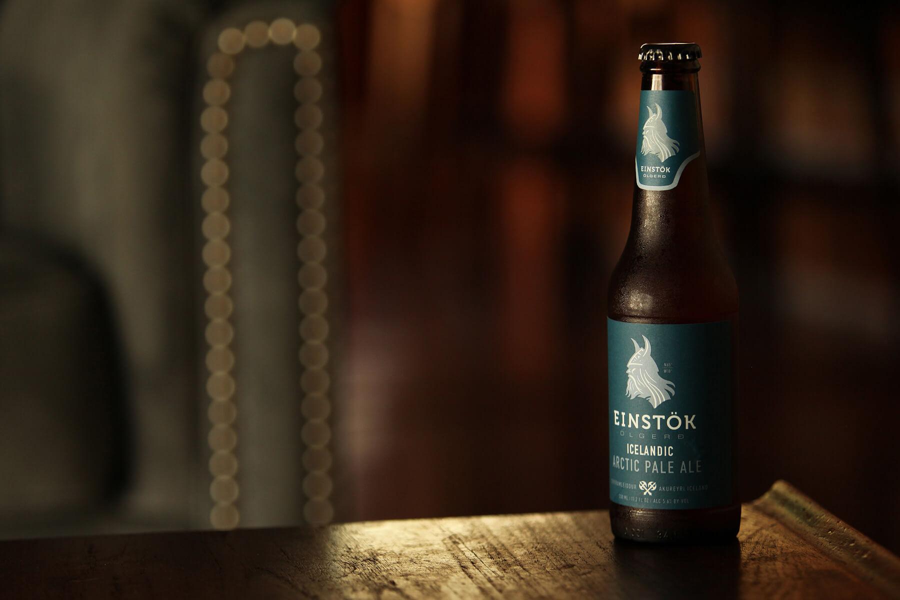 Einstök Arctic Pale Ale