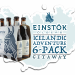 Einstök Ölgerð Will Host Lucky Fan To Icelandic Adventure
