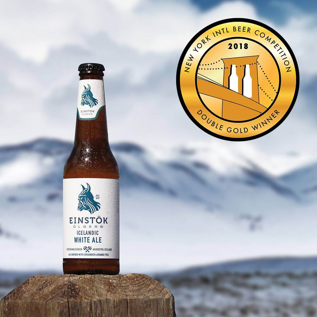 Craft Beer Industry Competition