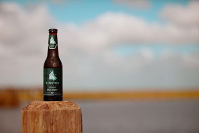 "Einstök Ölgerð Celebrates  5th Anniversary with New ""Wee Heavy"" Ale"