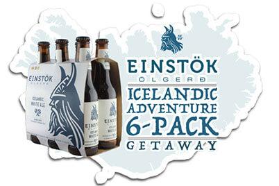 Einstök Ölgerð Will Host Lucky Fan To Icelandic Adventure