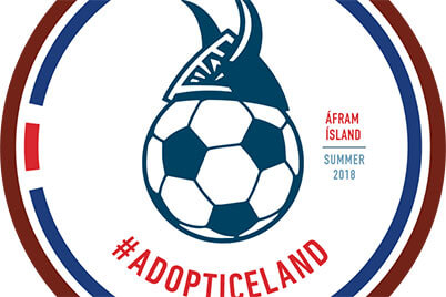 #ADOPTICELAND on Untappd
