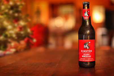 Einstök Ölgerð Launches New Vintage-Dated Winter Ale In U.S.