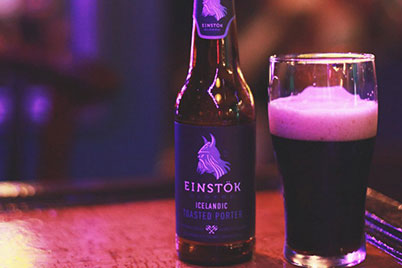 Doctor, Doctor, Give Me an Icelandic Beer!